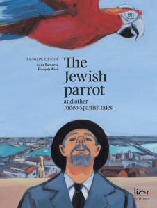 The Jewish parrot and other Judeo-spanish tales